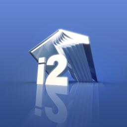 I2Reader app icon