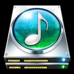 TuneSpan for iTunes app icon