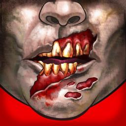 Zombify - Turn into a Zombie app icon