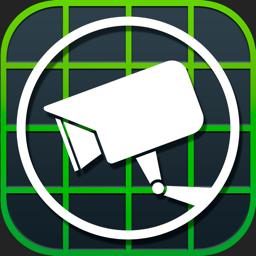 Intelbras iSIC 6 app icon