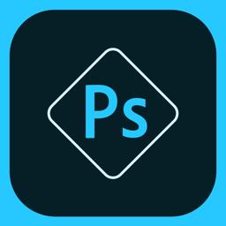Photoshop Express-Photo Editor app icon