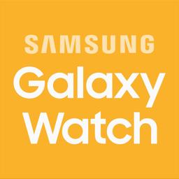 Samsung Galaxy Watch (Gear S) app icon