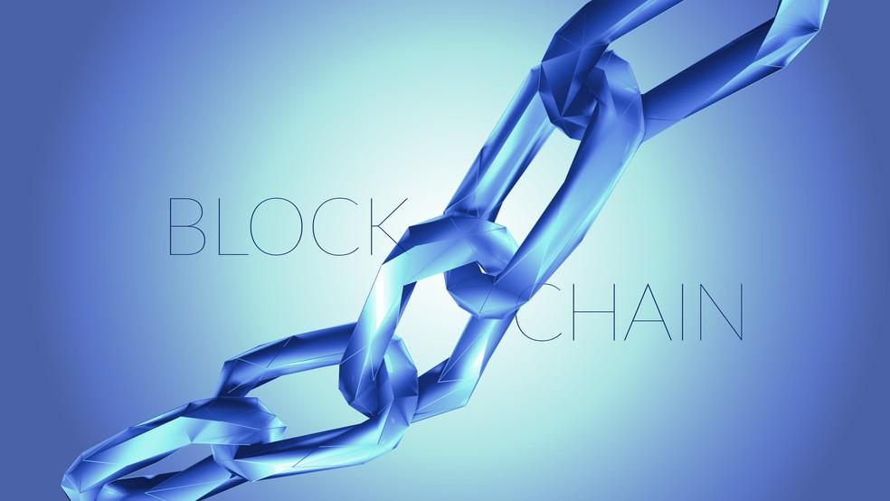Blockchain based on dapps Photo: Davidstankiewicz / Wikipedia Creative Commmons