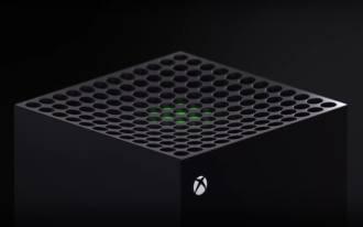 Xbox Series X. Source: Microsoft
