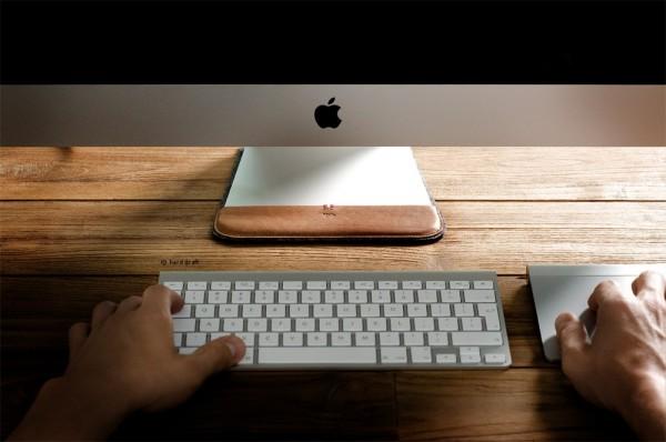 iMac Slipper - hard graft