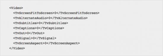 Code remnants on iPod nano 6G; TUAW