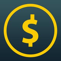 Money Pro app icon: Personal Finance