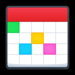 Fantastical app icon - Calendar & Tasks