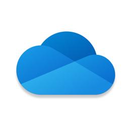 Microsoft OneDrive app icon