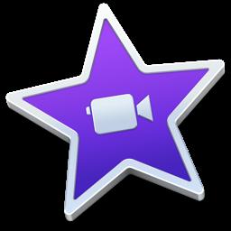 IMovie app icon