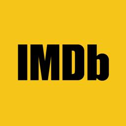 IMDb Cinema & TV app icon