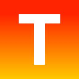 TextArt app icon