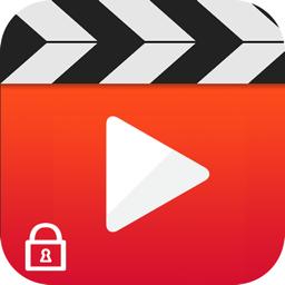 Videos Locker app icon