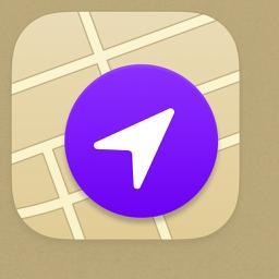 Anchor Pointer app icon