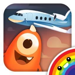 Bamba Airport app icon