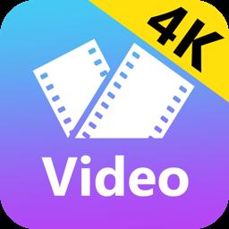Video-MP3 / MP4 converter app icon