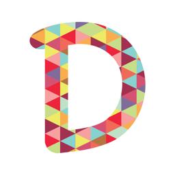 Dubsmash - Videos & Music app icon