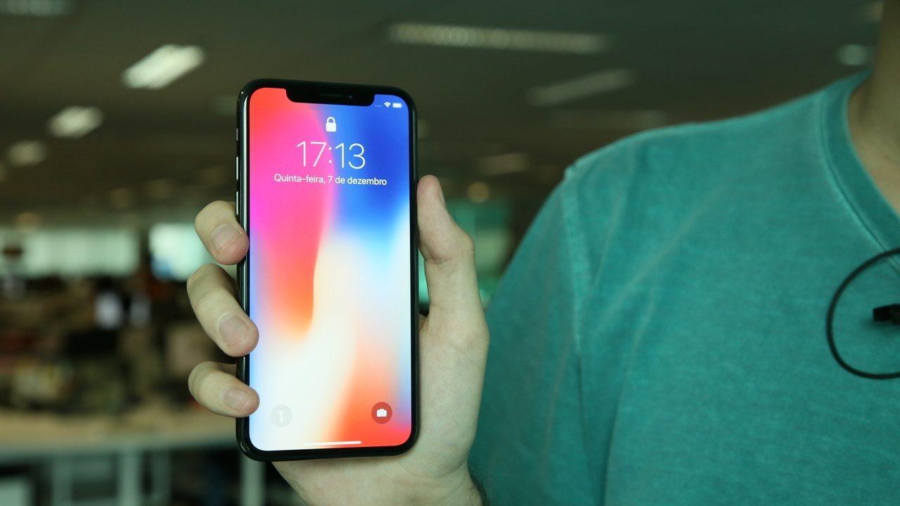 iPhone X: Meet seven curiosities about the Apple model