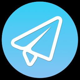 SmartTab for Telegram app icon