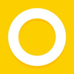 Over: Graphic Design Maker app icon