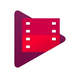 Google Play Movies & TV app icon