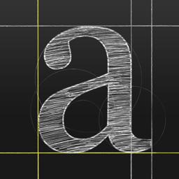 IFontMaker app icon