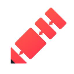 Grafio 4 - Diagram Maker app icon