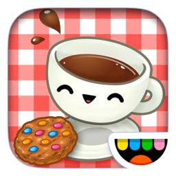 Toca Tea Party app icon