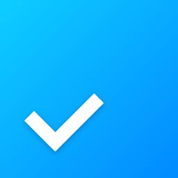 Any.do app icon: Tasks and Calendar