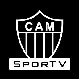 Atlético-MG SporTV app icon