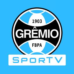 Grêmio SporTV app icon