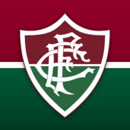 Official Fluminense app icon
