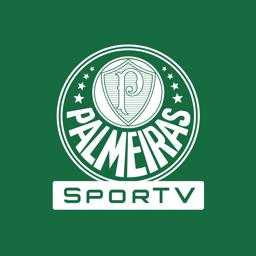 Palmeiras SporTV app icon