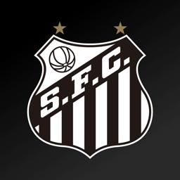 Santos Oficial app icon