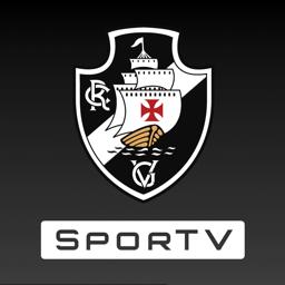 Vasco SporTV app icon