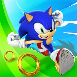 Sonic Dash app icon