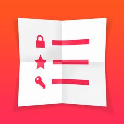 Cheatsheet Notes app icon