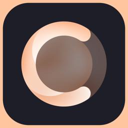 Camly Pro - Photo Editor app icon