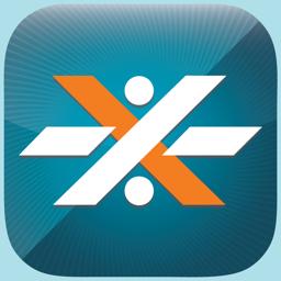 Math Racer Deluxe app icon
