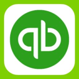 QuickBooks Online app icon