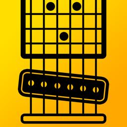 Steel Guitar app icon