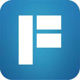 FlowVella App icon Presentation App