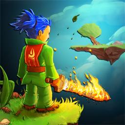 Swordigo app icon