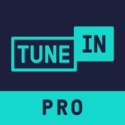 TuneIn Radio Pro app icon
