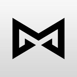 Misfit app icon
