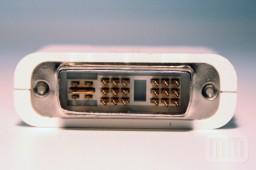Old Mac mini connector