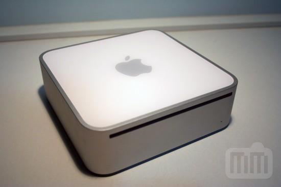 Mac mini Early 2009