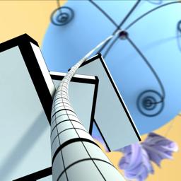 Proun + A Journey Through Modern Art app icon