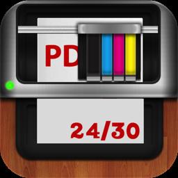 PDF Number Pro app icon