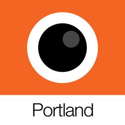 Analog Portland app icon